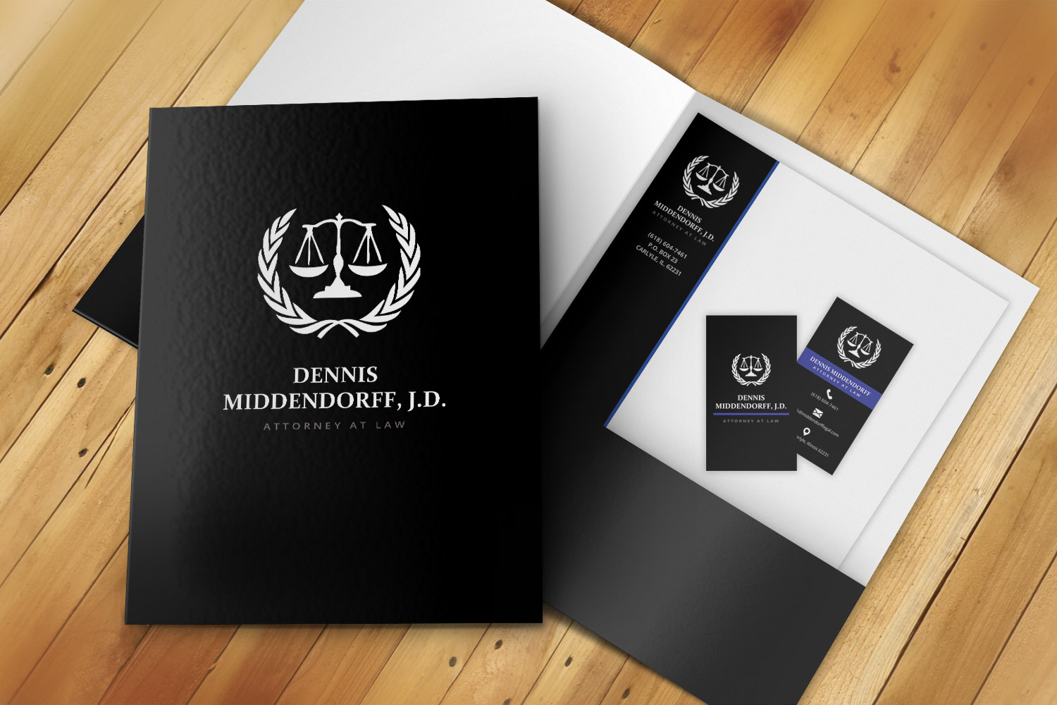 Middendorff Legal Services