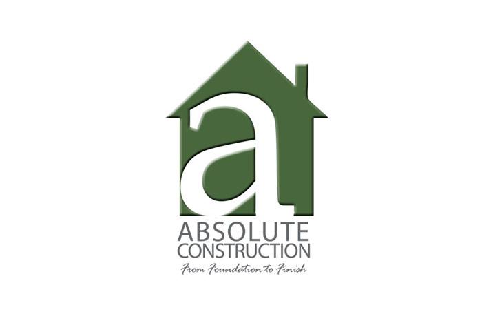 Absolute Construction - Logo Design