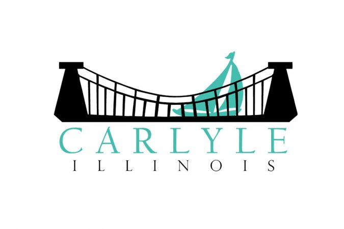 City of Carlyle Illinois - Logo Design
