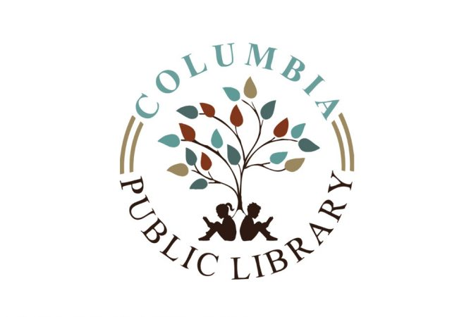 Columbia Public Library - Logo Design