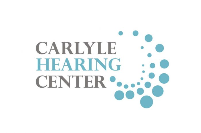 Carlyle Hearing Center - Logo Design