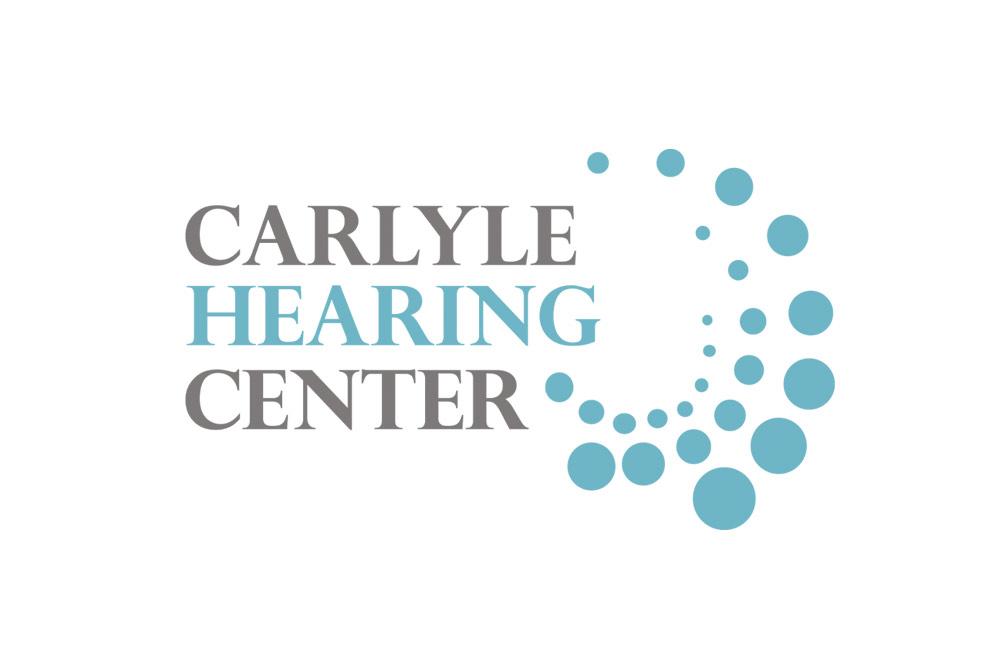 Carlyle Hearing Center - Logo Design