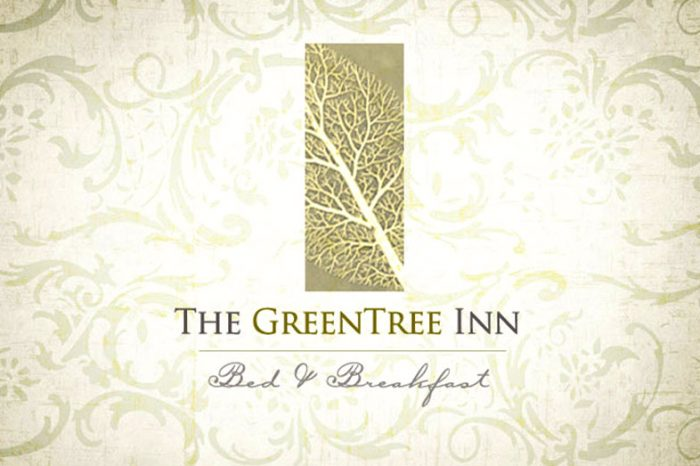 Green Tree Inn - Logo Design