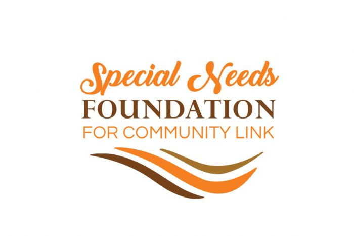 Special Needs Foundation for Community Link - Logo Design