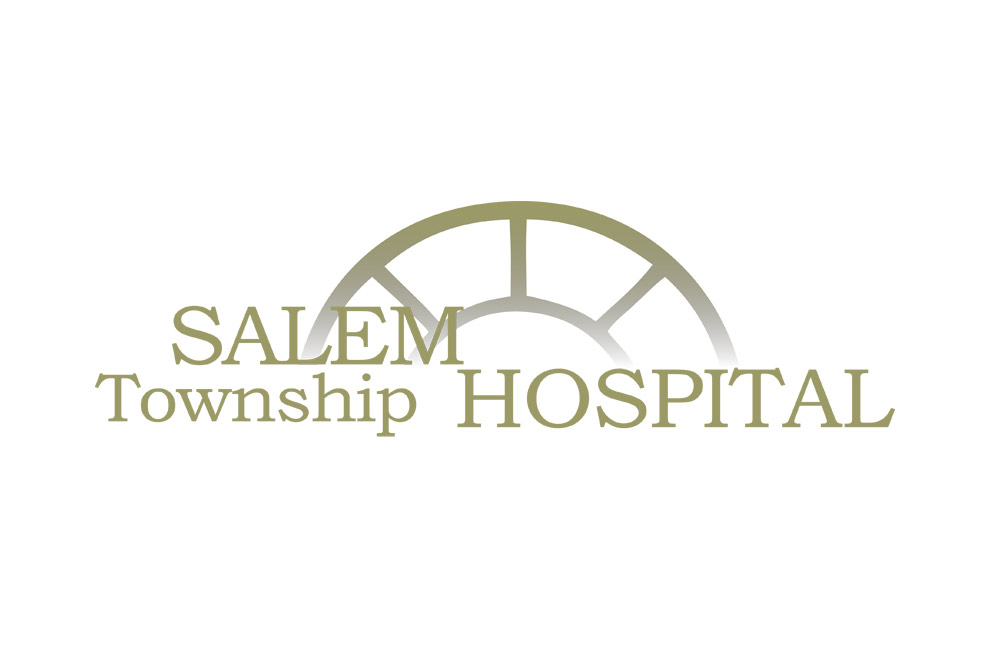 Salem Township Hospital - Logo Design