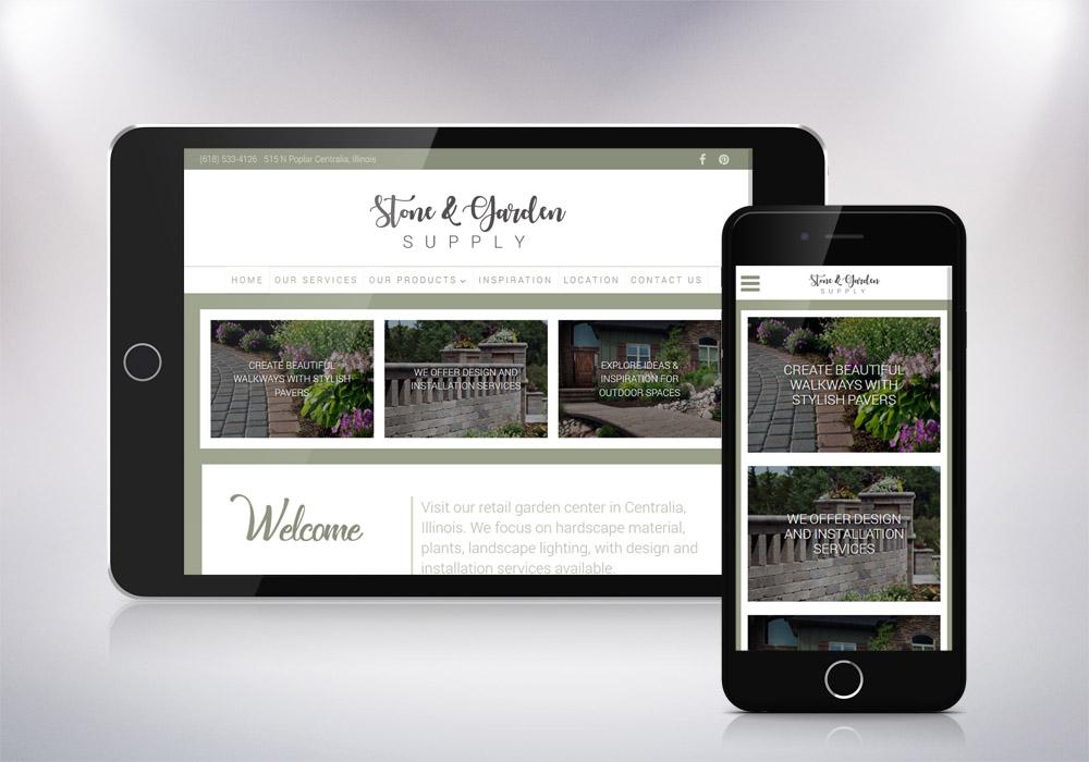 Stone & Garden Supply