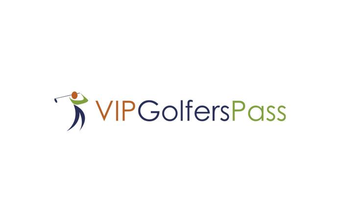 VIPGolfersPass - Logo Design